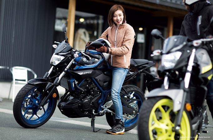 250ccバイクにおけるタイプ別の特徴とおすすめツーリングとは