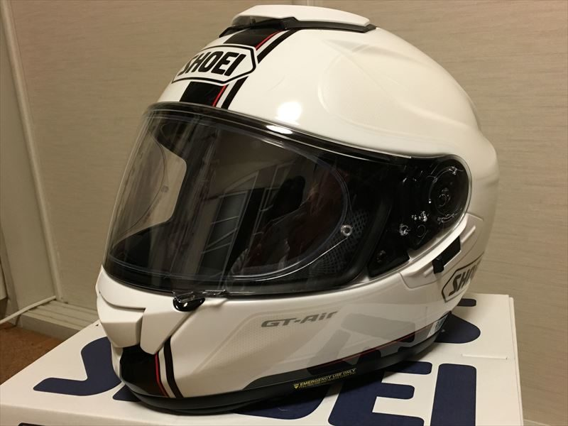 SHOEI GT-Air WANDERER 01