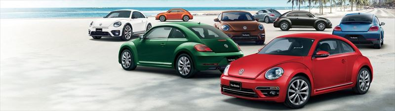 Volks wagen The Beetle