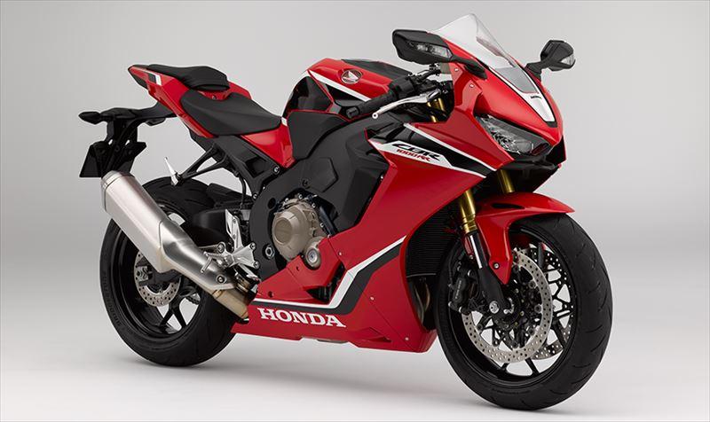 ホンダ CBR1000RR 06