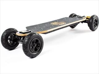 電動スケボーEvolve Evolve Bamboo GTX Series All Terrain