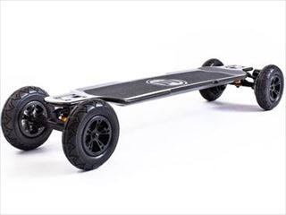 電動スケボーEvolve Evolve GT Carbon Series AT Electric Skateboard