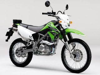 カワサキ KLX125
