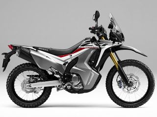ホンダ CRF250 RALLY Type LD