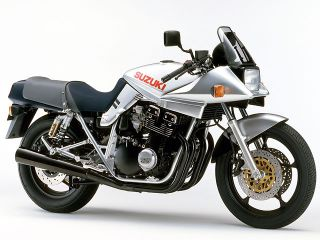 GSX1100S KATANA(2000)