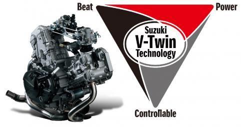 スズキ SV650X 04