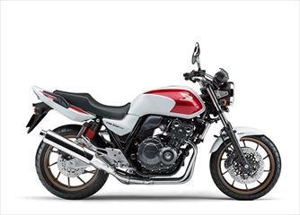 ホンダ CB400SF 240