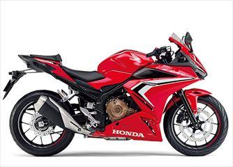 ホンダ CBR400R 240