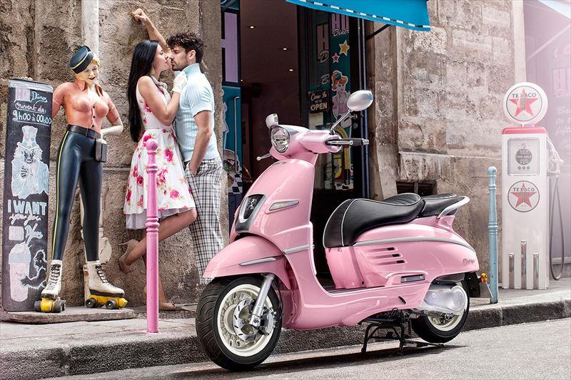 PEUGEOT MOTOCYCLES DJANGO125(2019)01