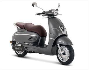Peugeot django50 240