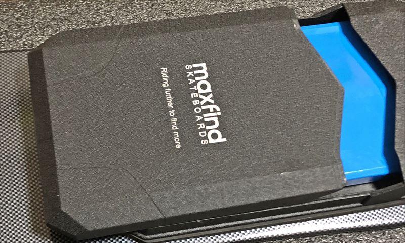 電動スケボーMaxfind MAX4 バッテリー交換02