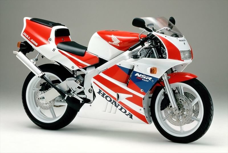 ホンダ NSR250R(1990)