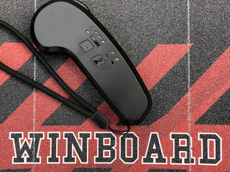 電動スケボー WINboard Spark X リモコン